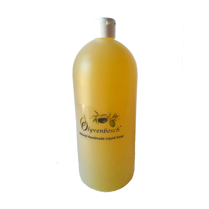Olyvenbosch Pure Olive Oil Liquid Soap health & body Olyvenbosch Olive Farm 1 litre