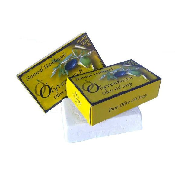 Olyvenbosch Pure Olive Oil Soap health & body Olyvenbosch Olive Farm