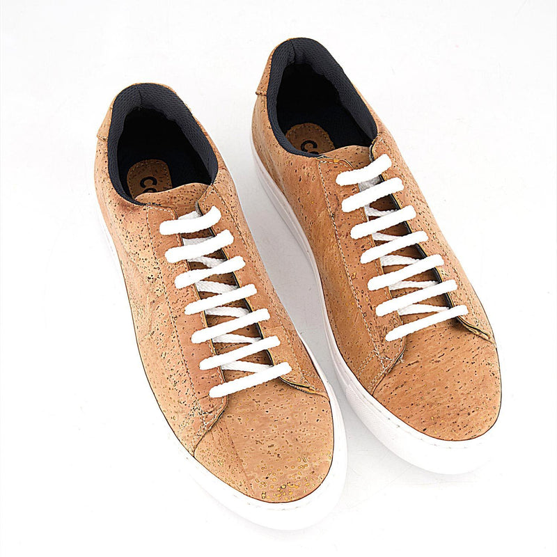 Reefer Natural Cork Sneakers clothing & accessories Reefer Shoes