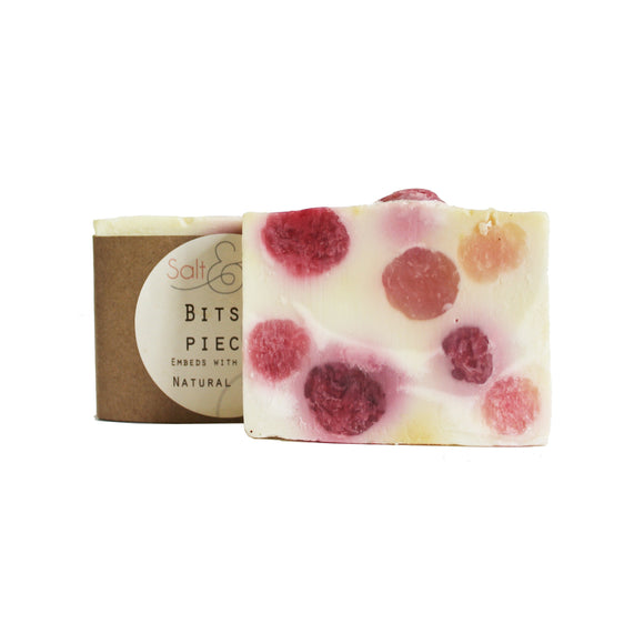 Salt & Stitch Bits & Pieces Handmade Soap health & body Salt & Stitch