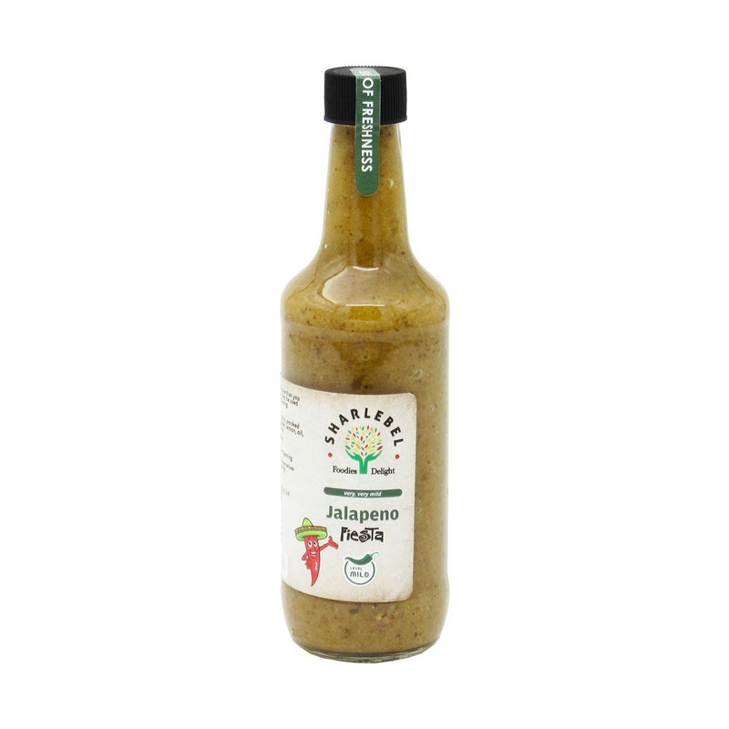 SharLeBel Jalapeno Fiesta Sauce 260ml food SharLeBel