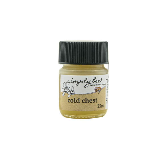 Simply Bee Cold Chest Remedy health & body Simply Bee