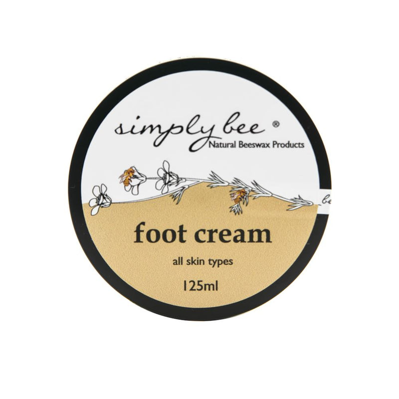 Simply Bee Foot Cream health & body Simply Bee