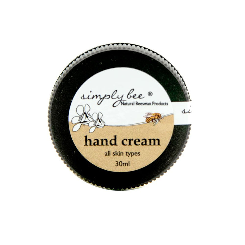 Simply Bee Hand Cream health & body Simply Bee 30ml