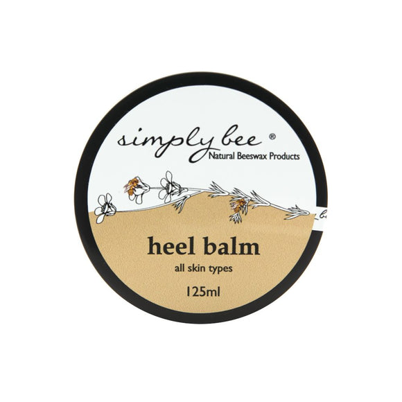 Simply Bee Heel Balm health & body Simply Bee
