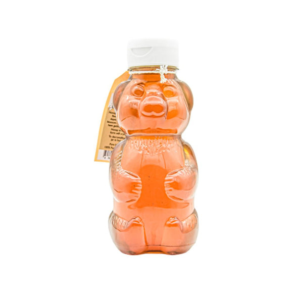 Simply Bee Honey Bear 500g food Simply Bee