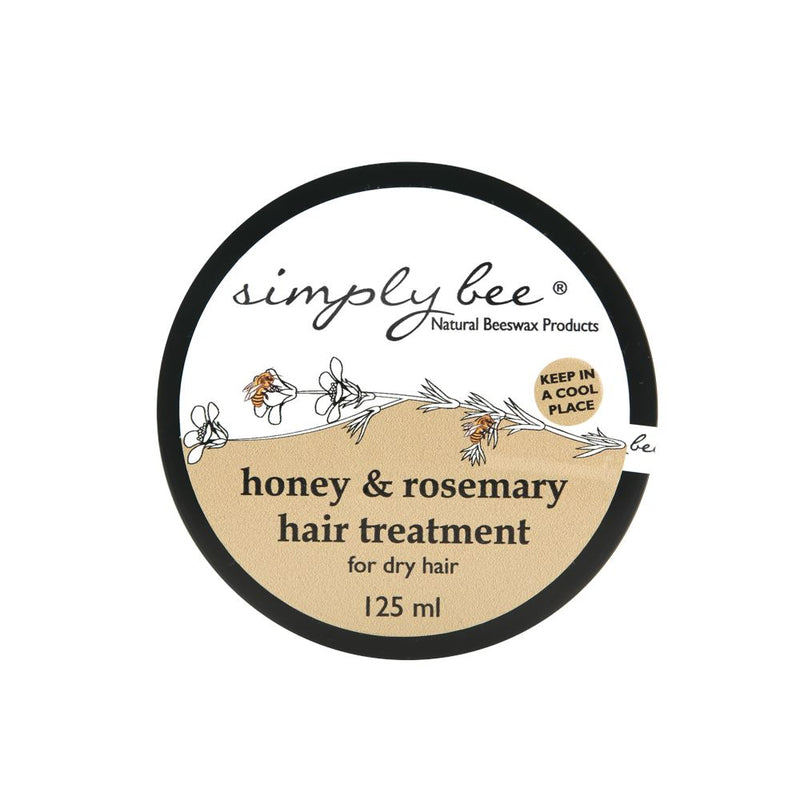 Simply Bee Honey Hair Treatment health & body Simply Bee