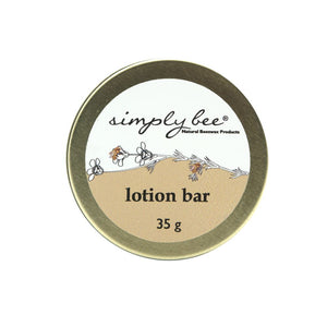 Simply Bee Lotion Bar health & body Simply Bee
