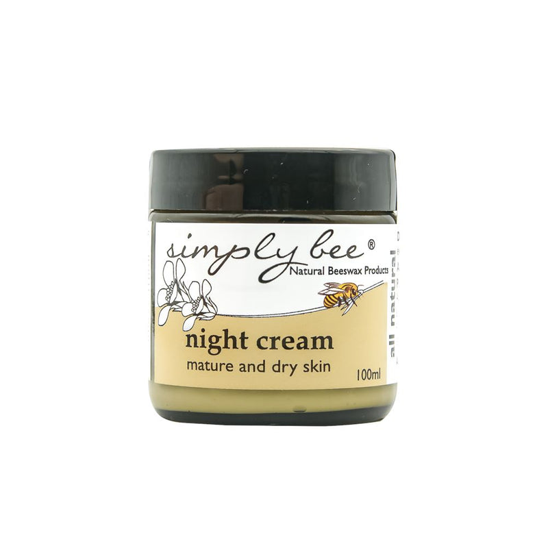 Simply Bee Night Cream health & body Simply Bee