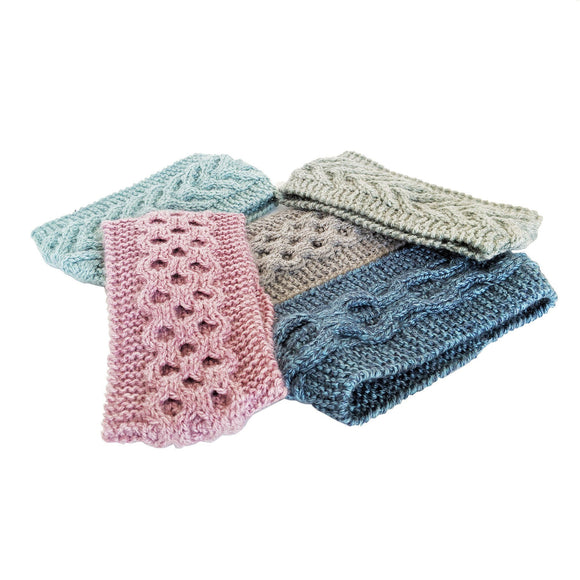 Simply Karoo Woollen Headbands clothing & accessories Simply Karoo