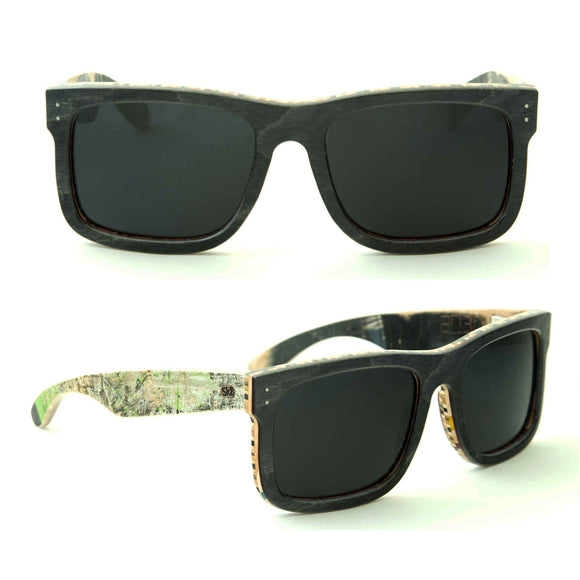 Sk8shades Scorpion Sunglasses clothing & accessories Sk8shades black
