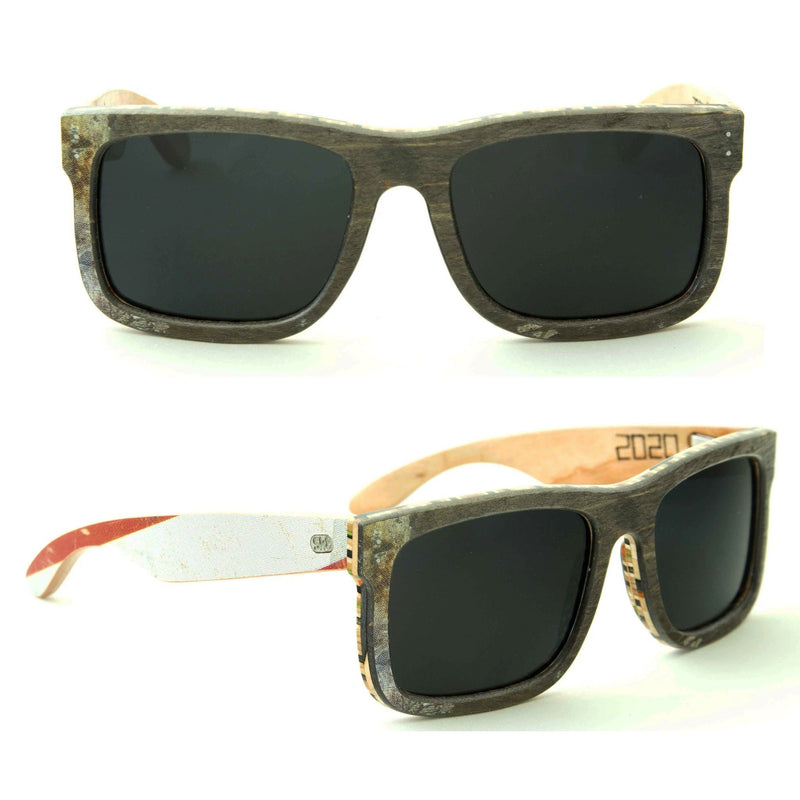 Sk8shades Scorpion Sunglasses clothing & accessories Sk8shades grey