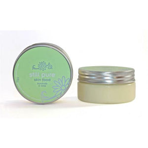Still Pure Lime & Baobab Body Butter 125g health & body Still Pure