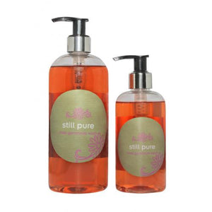 Still Pure Rose Geranium Liquid Wash health & body Still Pure