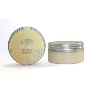 Still Pure Rose Geranium & Rose Hip Body Butter 125g health & body Still Pure