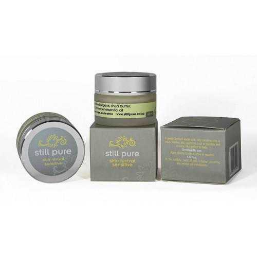 Still Pure Sensitive Skin Revival Healing Balm health & body Still Pure 25 ml