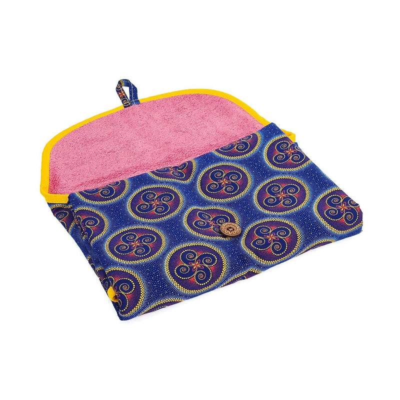 Wonderlands Protea Baby Changing Mat baby & kids Wonderlands esther m.