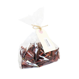 Zest Gourmet Strawberries Crisps 250g food Zest Gourmet Foods