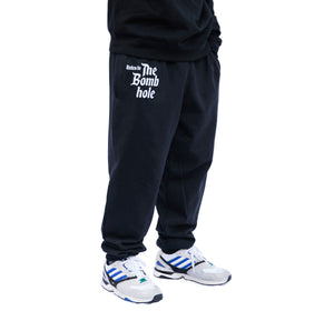 Bomb Hole Sweat Pants