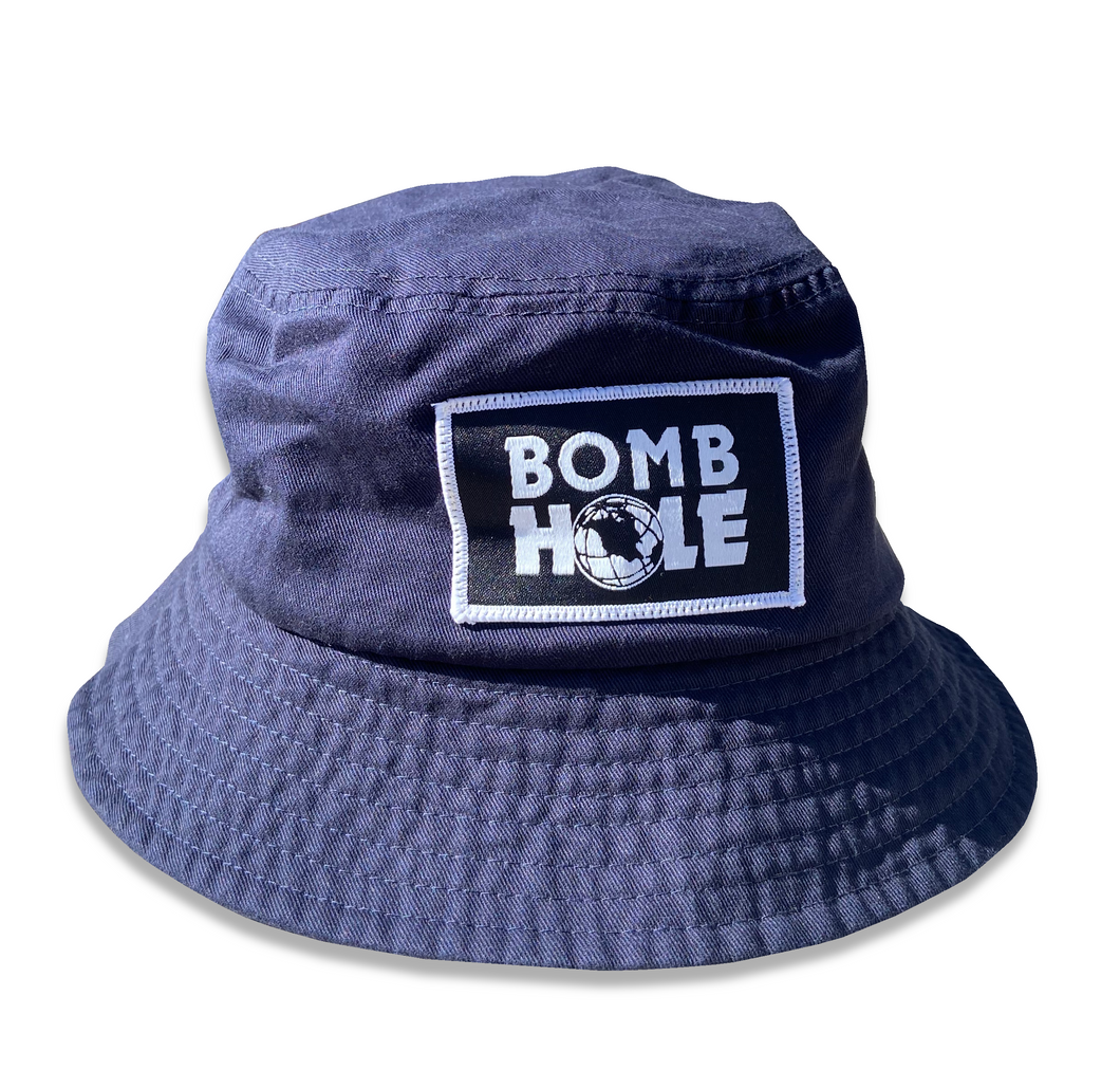 LIMITED BH Bucket Hat