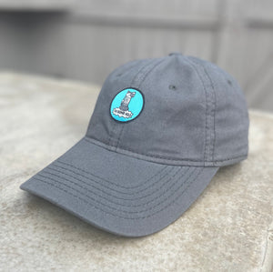 Bomb Hole Unstructured Hat