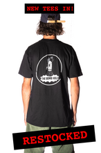 Load image into Gallery viewer, Bomb Hole VX tee Shirt