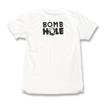 Load image into Gallery viewer, Bomb Hole White Waynes World T Shirt