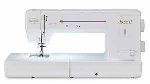 BABYLOCK JAZZ 2 EXTENDED BED QUILTING MACHINE