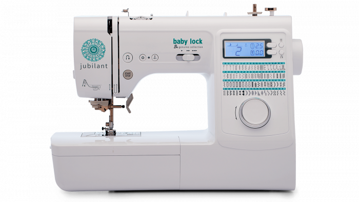 BABYLOCK JUBILANT BL80B COMPUTERIZED QUILTING & SEWING MACHINE