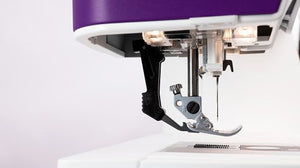 PFAFF EXPRESSION 710 SEWING & QUILTING MACHINE