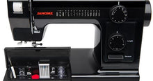 Load image into Gallery viewer, JANOME HD1000-BE