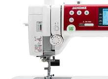 Load image into Gallery viewer, JANOME MEMORYCRAFT MC-6650 SEWING & QUILTING MACHINE