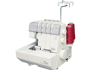 JANOME PRO4DX SERGER OVERLOCK MACHINE
