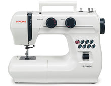 Load image into Gallery viewer, JANOME SUV1108