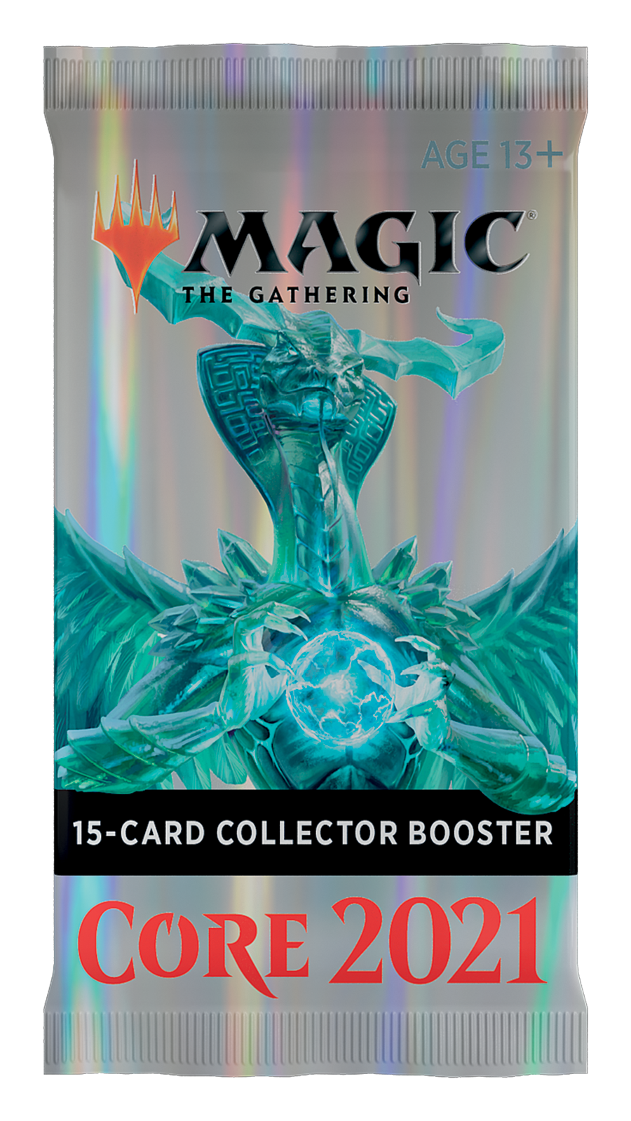 Core Set 2021 Collector Booster | Red Claw Gaming