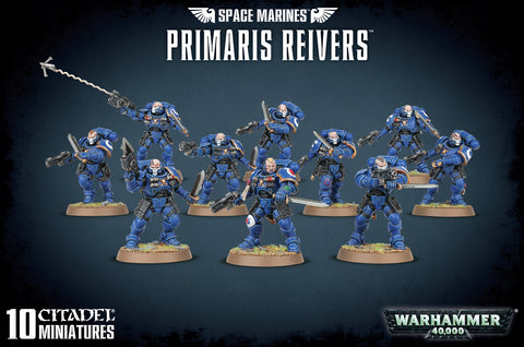 Space Marine Tagged Reivers Red Claw Gaming Get the latest battlefoam hobbies at mighty ape australia. space marine tagged reivers red claw gaming