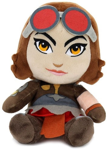 MTG CHANDRA PHUNNY BY KIDROBOT PLUSH | Red Claw Gaming
