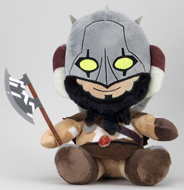 MTG GARRUK PHUNNY BY KIDROBOT PLUSH | Red Claw Gaming