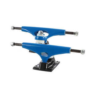 KRUX TRUCKS K5 BLUE / BLACK  TRUCKS
