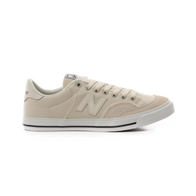 Load image into Gallery viewer, NEW BALANCE NUMERIC 2112 CREAM / WHITE