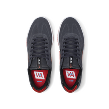Load image into Gallery viewer, LAKAI FOOTWEAR ATLANTIC CHARCOAL SUEDE