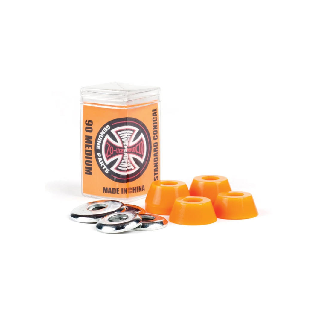 INDEPENDENT TRUCK CO MEDIUM 90 BUSHINGS