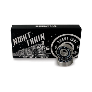 SHAKE JUNT NIGHT TRAIN BEARINGS 8PK