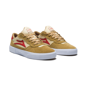 LAKAI FOOTWEAR CAMBRIDGE TOBACCO