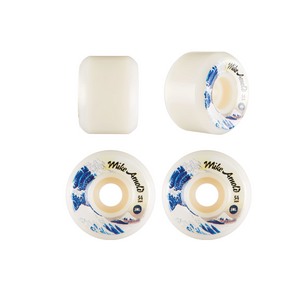 SML WHEELS MAN BIG WAVE V-CUT XL 54MM 99