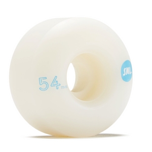 SML WHEELS OG WIDE WHEELS 52MM - 56MM