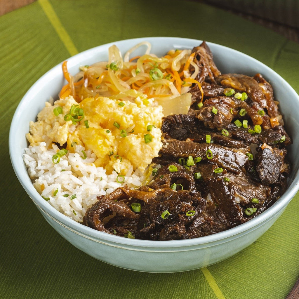 Beef Tapa - Wildflour To-Go