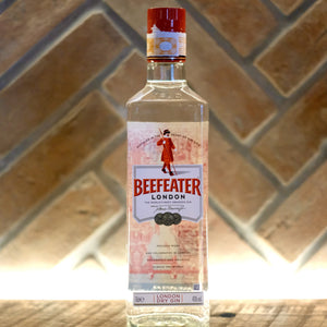 Beefeater - Wildflour To-Go