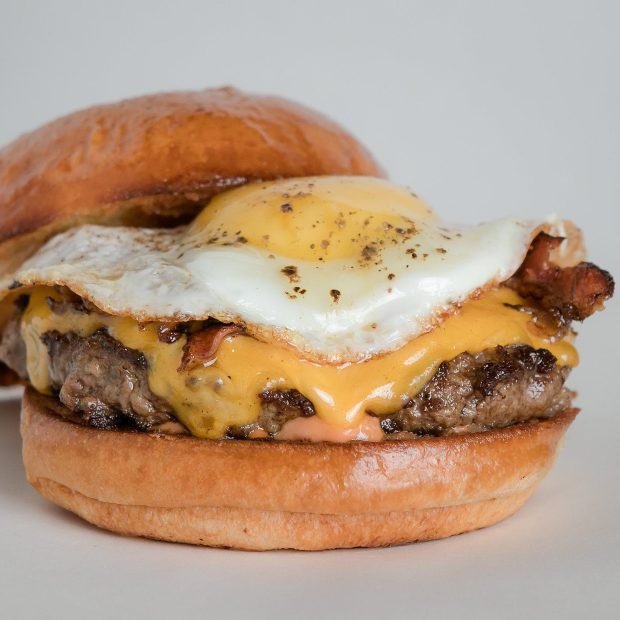 Breakfast Burger - Wildflour To-Go