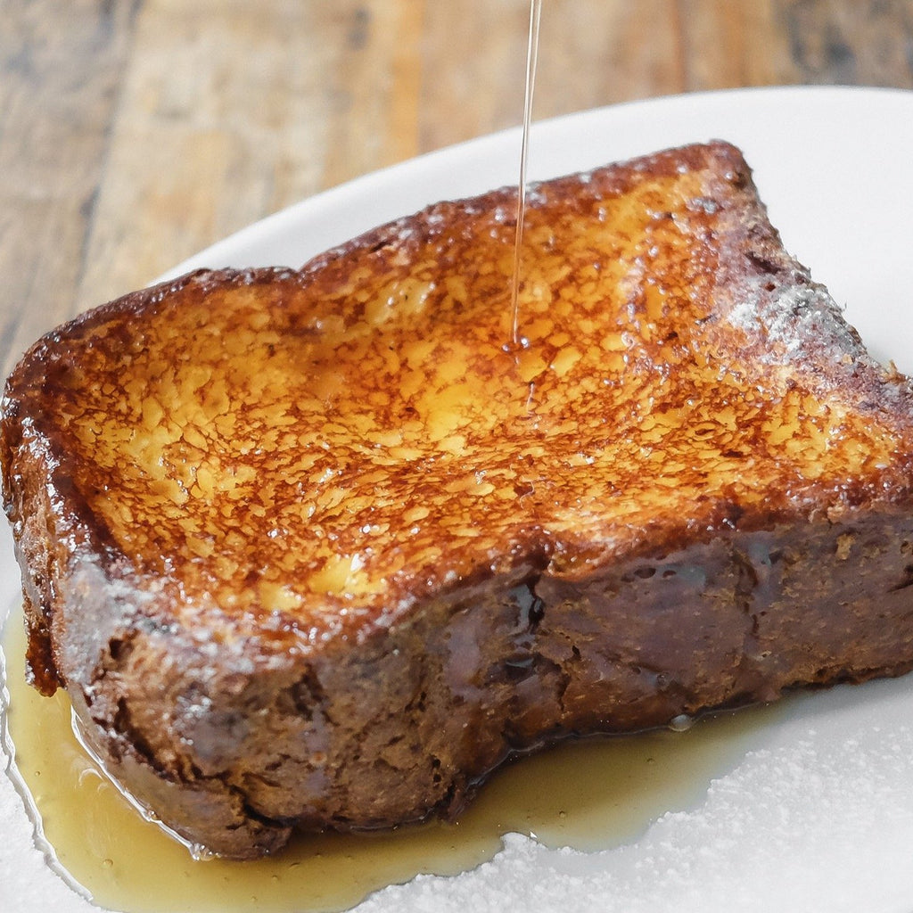 Brioche French Toast - Wildflour To-Go